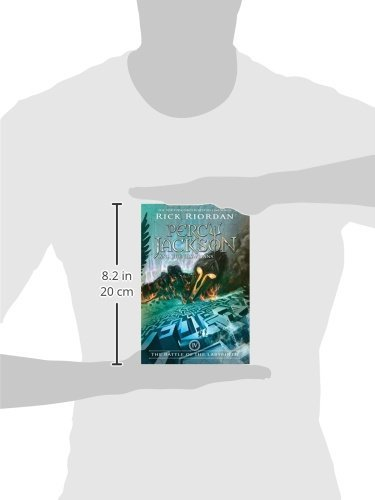The-Battle-of-the-Labyrinth-Percy-Jackson-and-the-Olympians-Book-4