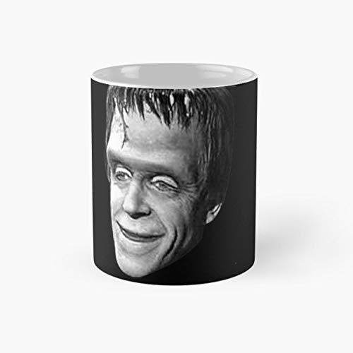 1313 Mocking Bird Lane Halloween 110Z Coffee Mugs