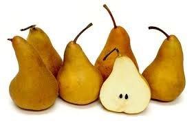 Pears Premium Bosc Fresh Produce Fruit Per Pound
