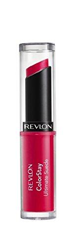 Revlon ColorStay Ultimate Suede Lipstick, Stylist