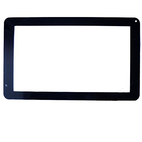 Replacement Touch Screen Digitizer Glass Panel for ICraig CMP770 OD 9 Inch Tablet PC