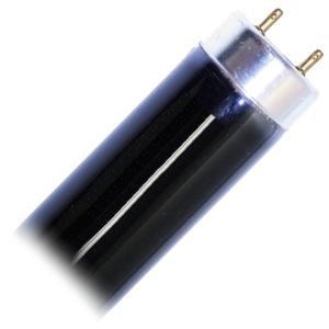 Hikari 80408 - BLB-F40T10C F40T10/BLB Fluorescent Tube Black Light