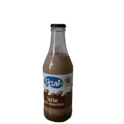 Ucal Lait Au Chocolat 25Cl: : Epicerie