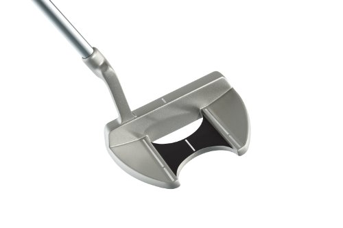 Tour Edge Backdraft Putter Right-Handed GT-7 35 Inches with Headcover