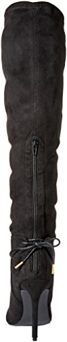 Zeh Frauen Qupid Fashion Black 111X Geschlossener Milia Stiefel zwIqA