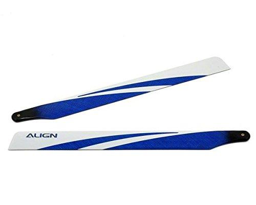 325 carbon fiber blades - 4