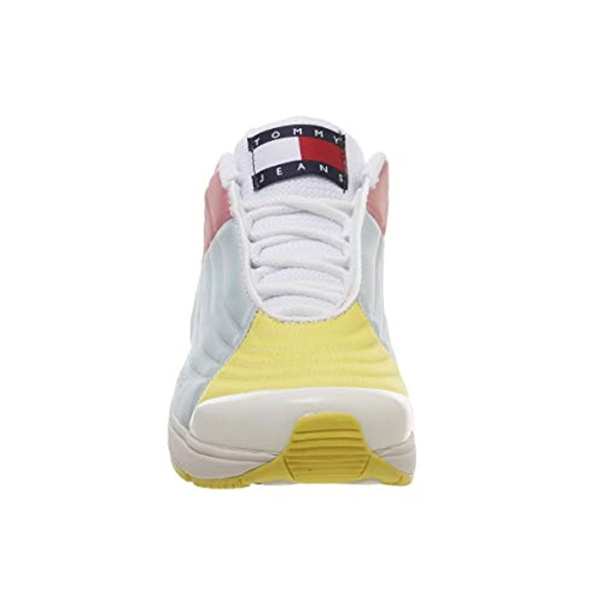 Tommy Hilfiger Sneaker Colorblock Woman