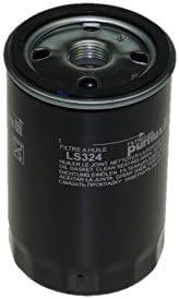 Purflux LS324 Bloque de Motor