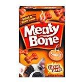 Heinz Meaty Bone Dog