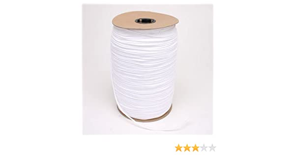 Polyester Core Trick Line 100 ft - Black cable management 1//8 inch Unglazed Theatrical projects commercial uses SGT KNOTS decor Multipurpose Utility Line Cotton Tie Line