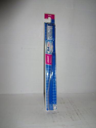 TEK 歯ブラシソフト#3701サイズ1CT歯ブラシソフト#37016 1CT 6パック