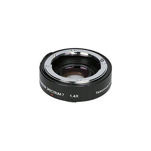 Promaster 1.4X Digital AF Teleconverter - fits Nikon Digital & Traditional [並行輸入品]   B01L4TAVEK