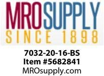 7032-20-16-bs Mp-mbspp W/seal by MRO Supplier