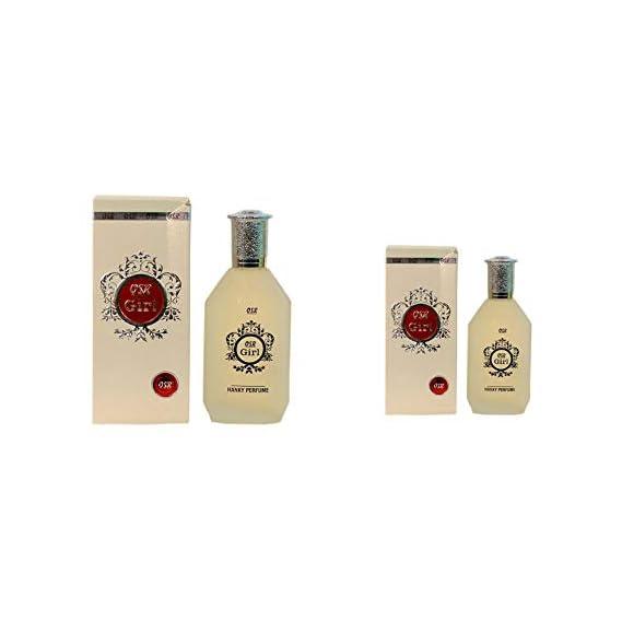 OSR Girl Eau de Perfume EDP Combo (60ml+40ml)