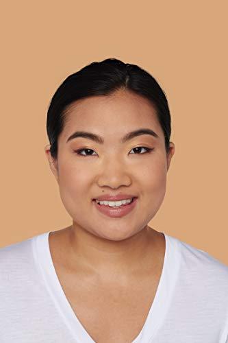 L'Oreal Paris Makeup True Match Super-Blendable Liquid Foundation, Natural Beige W4, 1 fl. oz.