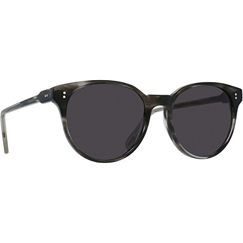 RAEN Optics Unisex Norie Made in France Collection Smoke Fumee - France Sunglasses
