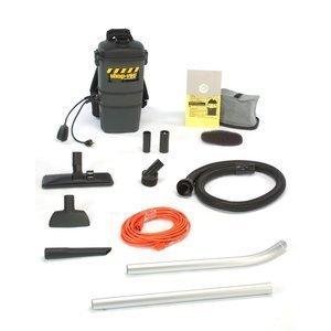 Shop-Vac 2850010 2.0-Peak HP Two-Stage Back Pack Vacuum by Shop-Vac