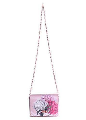 Bag Pink Gardens Pauleta Palace Baker Chain London in Dusty Evening Strap Ted Printed gzqZI7xa