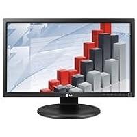LG ELECTRONICS LG 24MB35PU-B - LED monitor - 24 - 1920 x 1080 - IPS - 250 cd/m2 - 1000:1 - 5000000:1 (dynamic) - 5 ms -