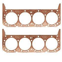 SCE Gaskets S13526 Titan Copper Head Gasket
