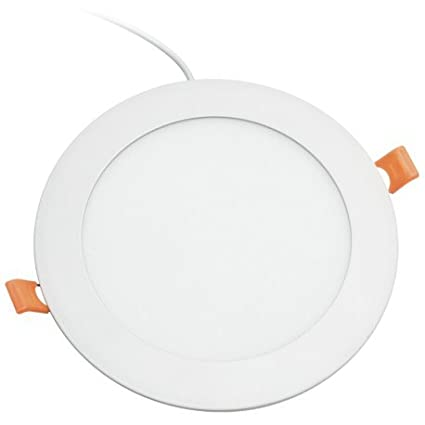 Alverlamp DL18PL30 - Downlight panel led 20w 3000k blanco