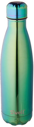 S'well Vacuum Insulated Stainless Steel Water Bottle, 17 oz, Prism