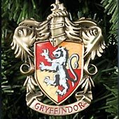 Harry Potter's Hogwarts Tree Ornament