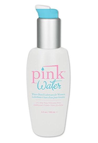 pink-water-based-personal-lubricant-for-women-purified-water-formulated-long-lasting-size-33-oz-100-