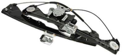 General Cadillac Motors (ACDelco 20888397 GM Original Equipment Front Driver Side Power Window Regulator and Motor Assembly)