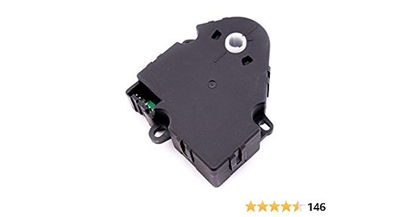 HVAC Panel Mode Door Actuator Global 1712747
