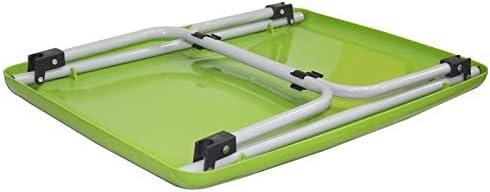Inhouse multipurpose folding table