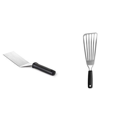oxo angled spatula - 9