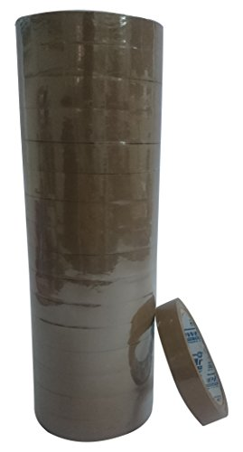 Gripwell 12BRM35 BOPP Self Adhesive Tape, 35 Meter