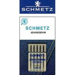 Schmetz Denim Needles - Size 90/14