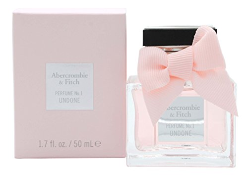 Abercrombie & Fitch No.1 Undone Eau de Parfum 1.7oz (50ml) Spray