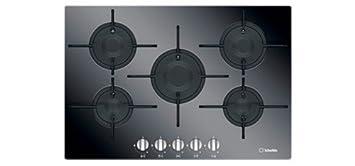 Scholtes TV755P(MI) GH G31(EU) Incasso Piano cottura a gas Specchio ...