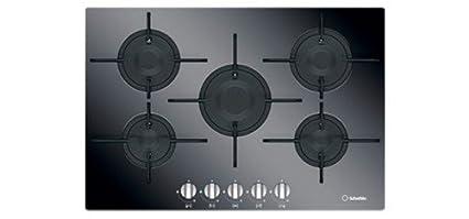 Scholtes TV755P(MI) GH G31(EU) Incasso Piano cottura a ...