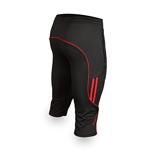 Shinestone Men's Sports Pants, Mens Training Soccer Jogger Running Pants Trousers for Outdoor&Indoor Sports ()