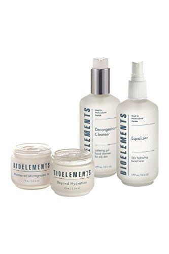 Bioelements Starter Kit for Oily Skin