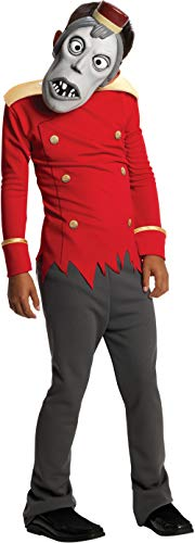 Hotel Transylvania Bell Hop Costume for Kids
