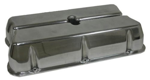 ford 302 valve covers aluminum - 9