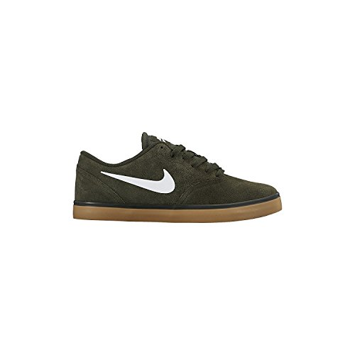 Nike Mens SB Check Skateboarding Shoe, Marron, 45.5 D(M) EU/10.5 D(M) UK