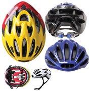 Airius Helmet Furius V23 L/XL WH/WH (Airius Bicycle Helmet)