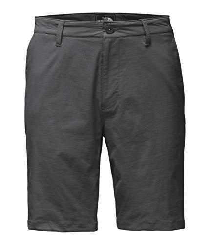 The North Face Men's Sprag Shorts Asphalt Grey 36 L