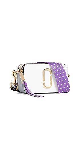 Marc Jacobs White Handbag - 3