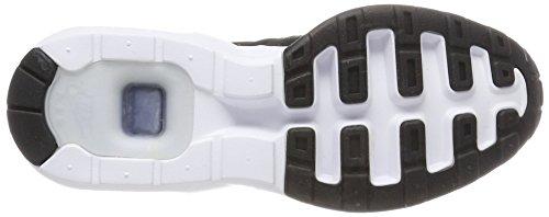 Nike Air Max Prime, Scarpe da Ginnastica Uomo Nero (Black-white)