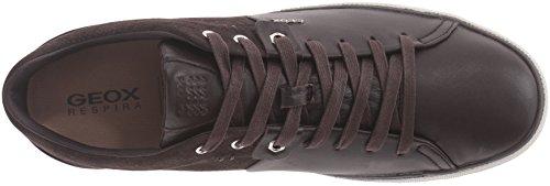 Marrón Marrón Hombre U Hombre Geox Marca Color Smart Para Modelo Zapatos Geox wRqxtPt