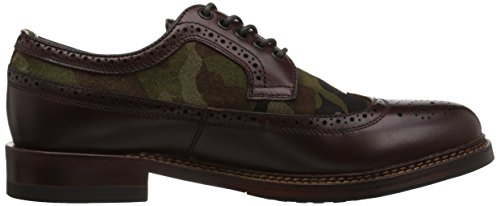 Aldo Mens Branton Oxford Dark Brown