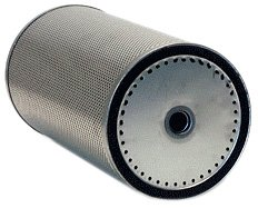 WIX Filters - 51233 Heavy Duty Cartridge Fuel Metal Canister, Pack of 1 by Wix