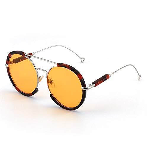 sol sol la de de protección personalidad gafas retras calle amarilla gafas La de las de UL NIFG tiró la xZ6aq0wYf